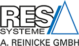 RES Systeme A. Reinicke GmbH Logo